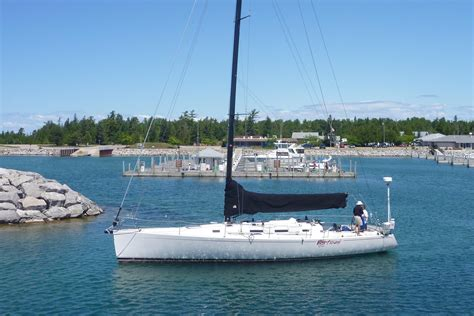 j dock boats 2006 j boats j 145 sail boat for sale www yachtworld