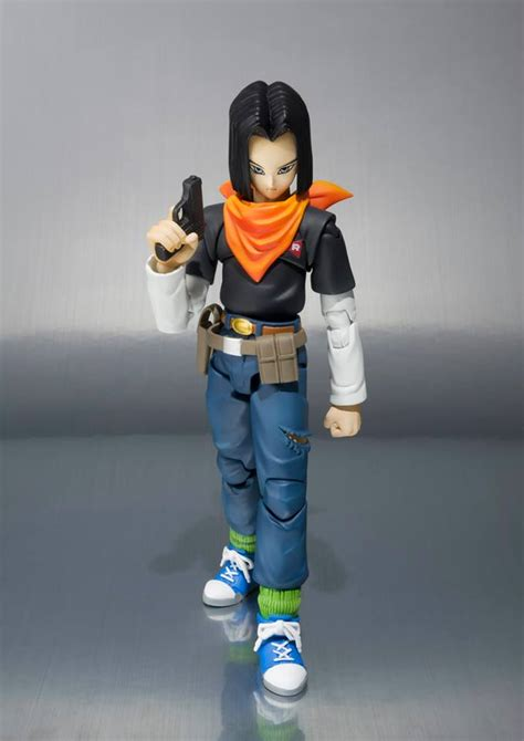 android h android 17 s h figuarts figures toys gashapons collectibles forum