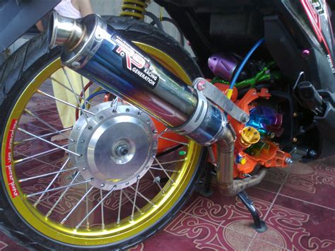 Karpet Honda Beat Esp 2016 kumpulan variasi aksesoris motor beat modifikasi yamah nmax