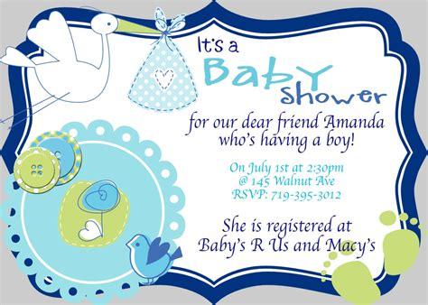 baby boy monkey baby shower invitations invitations