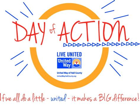 contact us united community action network united way of hall county calling on community to volun