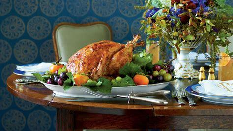 Traditional Thanksgiving Rub