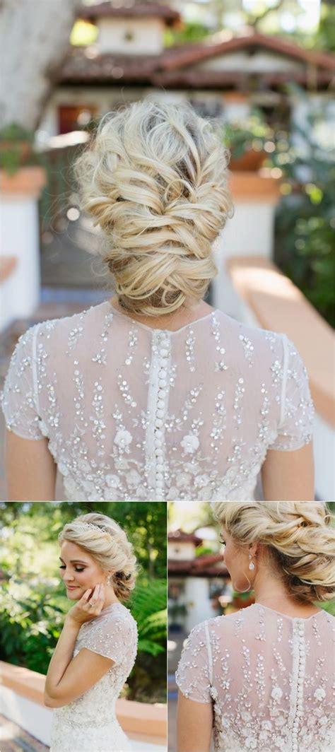 el paso wedding hair bridal hair stylists salons mo 241 os bajos despeinados para bodas con paso a paso