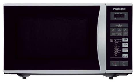 Panasonic Microwave Nnsm322 25 Liter panasonic nn st342 220 volt 25l microwave oven