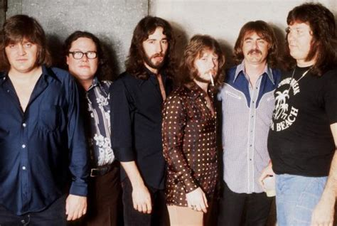 Atlanta Rhythm Section Members by Paul Goddard Has Died