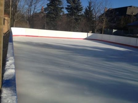 backyard ice rink refrigeration 27 best images about our backyard rink projects on