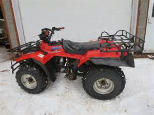 1990 Suzuki Quadrunner 250 1990 Suzuki Runner For Sale In Sainte Catherine De La
