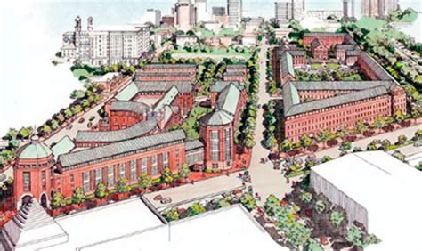 Vcu Mba Out Of State Tuition by Groundbreaking Ceremony Launches Vcu S Largest