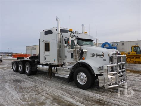 kenworth tractor 100 used kenworth tractors for sale used 2016