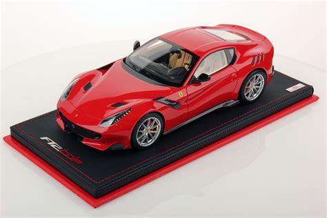 Ferrari 1 18 Modelle ferrari f12 tdf 1 18 mr collection models