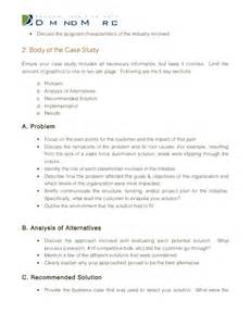 Discussion Essay Sles by Study Template