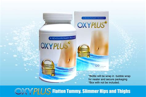 Tummy Detox Singapore by 24 90 Limited Offer Flatter Tummy In 3 Days Oxyplus
