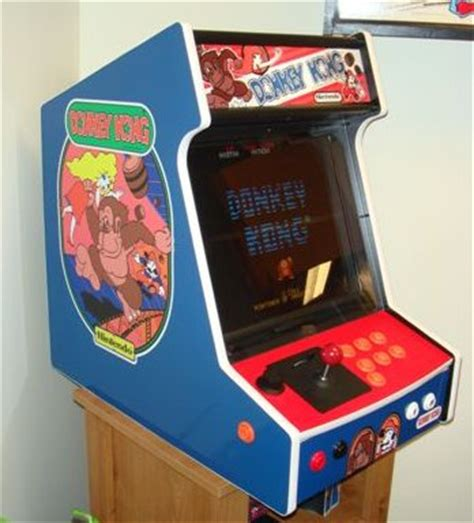 Thin Arcade Cabinet by Diy Arcade Cabinet Discussion Neogaf