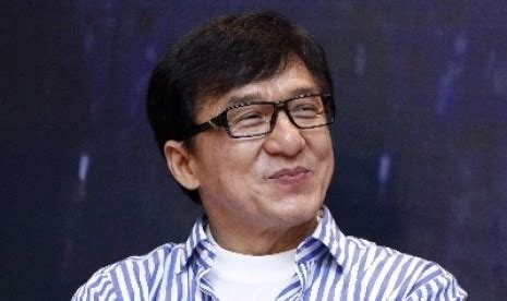 aktor film laga mandarin jackie chan duta promosi wisata indonesia dzakiron inside