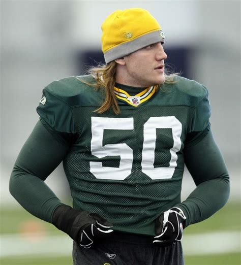 green bay packers haircuts aj hawk haircut packers linebacker cuts hair for charity
