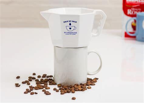 Coffee Dripper no pressure coffee dripper espresso is drip coffee