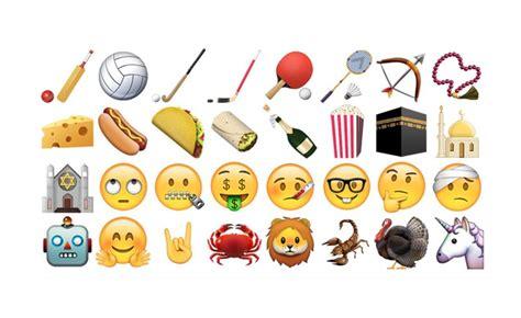 emoji baru iphone apple perkenalkan ios 9 1 untuk iphone dan ipad dengan