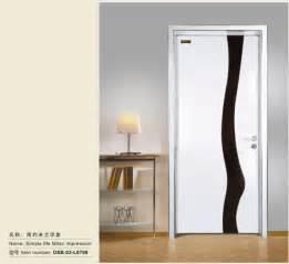 Cheap Modern Interior Doors Aliexpress Buy Cheap Paint Colors China Modern Interior Mdf Wood Bedroom Door Design From