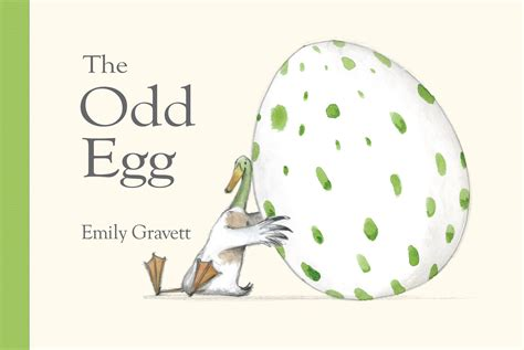 the she book books the egg book by emily gravett official publisher