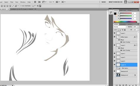 tutorial photoshop cs5 karikatur cara mengedit foto menjadi efek kartun dengan photoshop