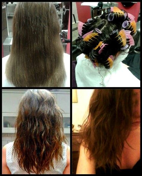 perm rods for loose beachy sharnas loose beach wave perm hairrrr pinterest