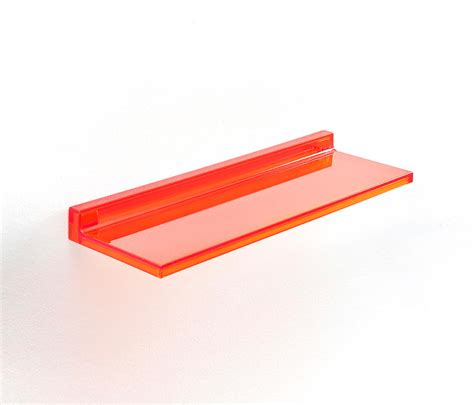 mensole kartell shelfish wall shelves from kartell architonic