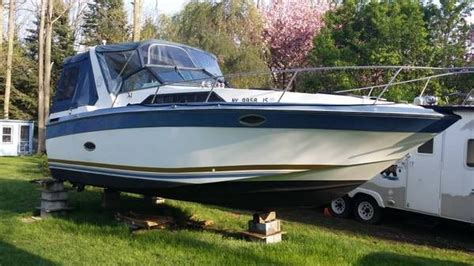 are regal boats well made regal 277xl commodore 1987 for sale for 8 500 boats
