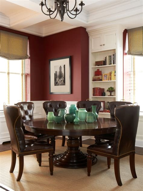 painting small dining room with merlot red accent wall 13 best town and country images on pinterest bedroom