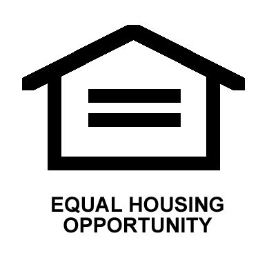 equal housing opportunity logo halstead housing authority