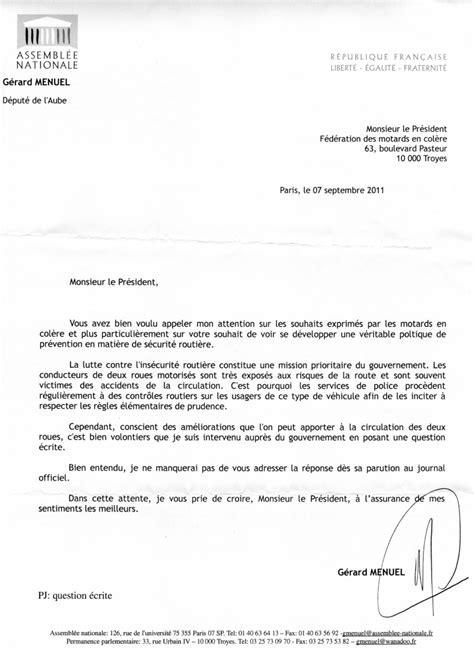 Exemple De Lettre D Invitation Au Ministre Lettre D Invitation Au Ministre Maire Au Pr 233 Fet Et Aux