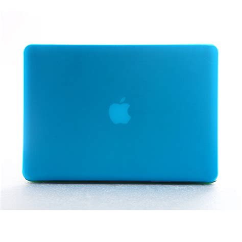 Color Keyboard Protector For Macbook 11 Blue Original100 2 3in1 sky blue matt rubberized cover 11 color