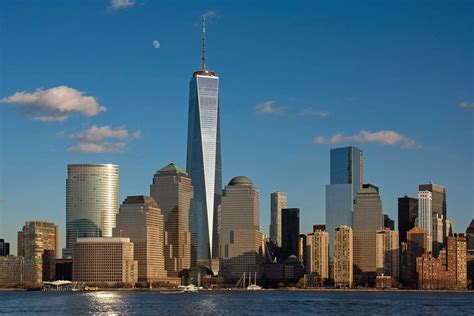 Pria New York 1 one world trade center opens its doors in new york city time