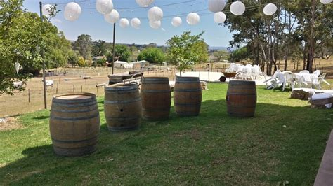 penrith wine barrel hire in penrith sydney nsw party