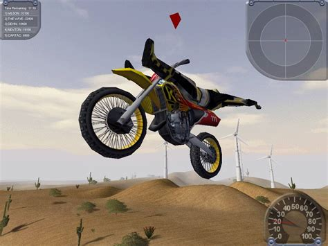 100 Motocross Madness 2 Game How Microsoft U0027s