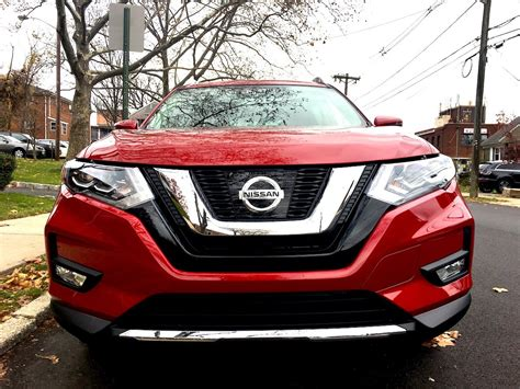 stamford nissan the 2017 nissan rogue has stunning tech inside