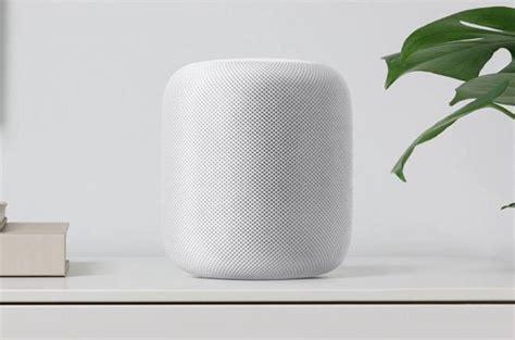 apple homepod 3 speaker pintar terbaik seperti google home yang bawa