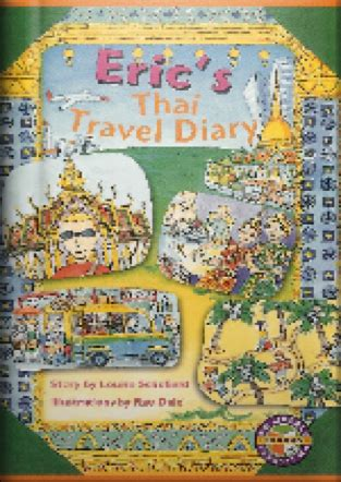 a thailand diary books deliciousweb book selection