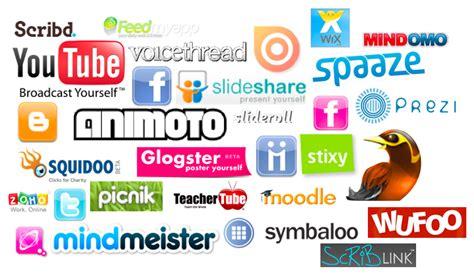 imagenes de web 2 0 web 2 0 collage orientaci 243 n and 250 jar recursos educativos