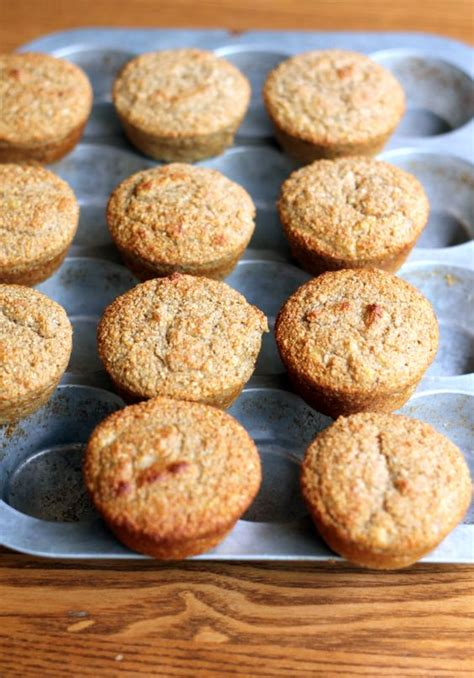 9 protein flour oat bran banana protein muffins no sugar added 100