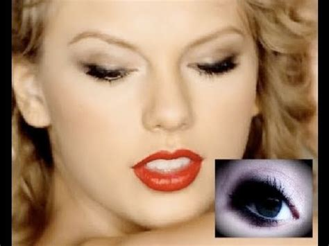 tutorial video swift taylor swift covergirl makeup tutorial youtube