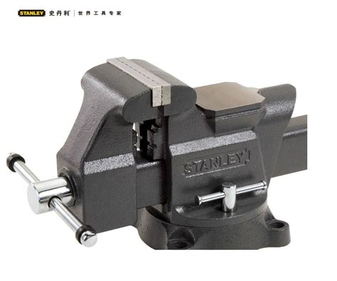 stanley bench vice stanley stanley vise bench vise heavy 83 066 83 06783 068