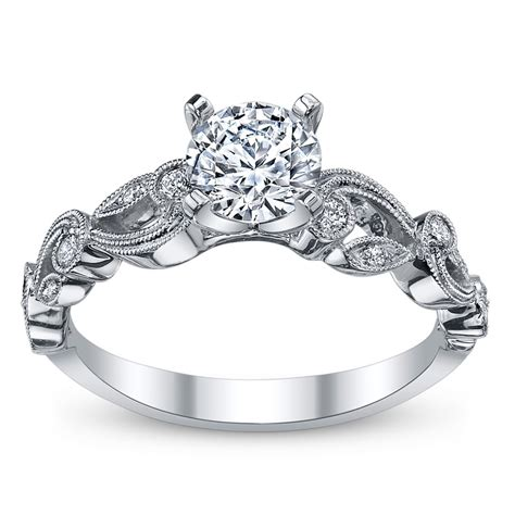 Antique Engagement Rings by How To Find Antique Engagement Rings Dallas Ring Review