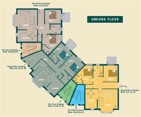 Ground Floor Apartment by Hotel R Best Hotel Deal Site