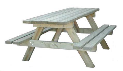 Table Banc Bois Exterieur code fiche produit 9414456