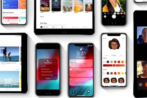 support for ios 13 could start with the apple iphone 7 7 plus phonearena