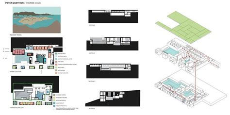 therme vals floor plan zumthor final board 1 hg 1600x800px spa hamam