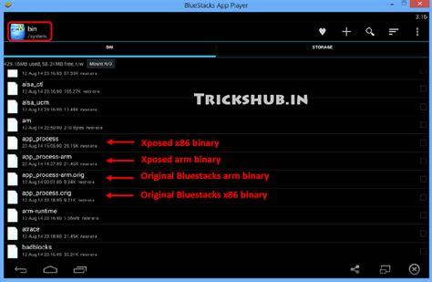 bluestacks xposed framework how to install xposed framework on bluestacks