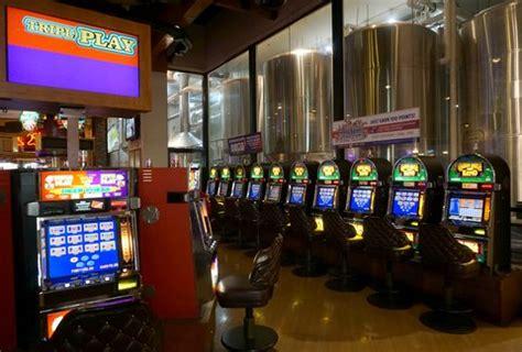 barleys casino brewing company  las vegas nv venue