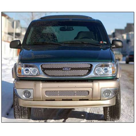 01 Ford Explorer by Hid Xenon 95 01 Ford Explorer Eye Halo Led