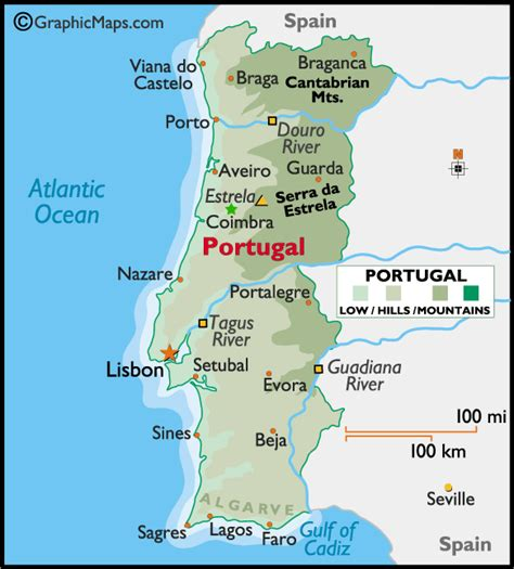 a map of maps of coimbra